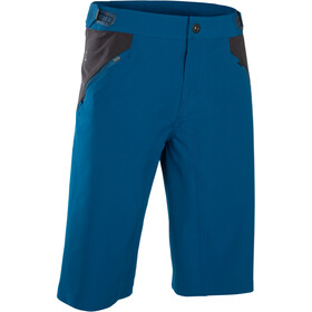 ION Traze AMP Bike Shorts long Men ocean blue